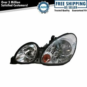 Headlight Headlamp Driver Side Left Lh For Lexus Gs300 Gs400 Gs430