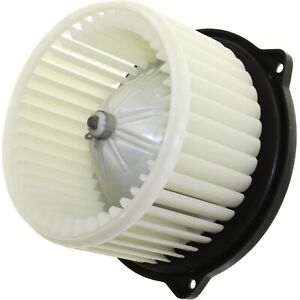 Blower Motor For 95 2004 Toyota Tacoma W Blower Wheel