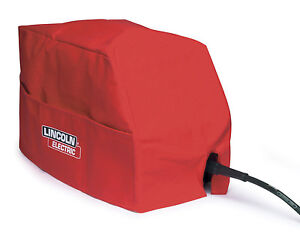 Lincoln K2377 1 Canvas Cover For Power Mig 140 And 180