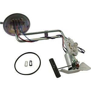 Fuel Pump With Hanger Assembly Fits Ford F 150 F 250 F 350 E2103s
