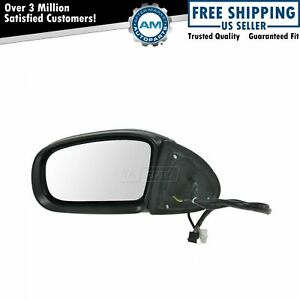 Power Folding Heated Side View Mirror W Turn Signal Driver Left Lh For Mercedes
