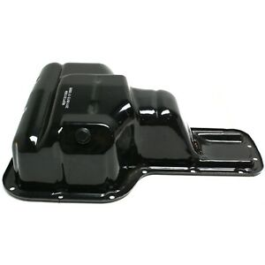 Oil Pan For 98 2004 Toyota Corolla 4 4 Qts