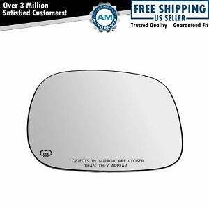 Dorman Power Heated Mirror Glass Rh Right For Dodge Ram 1500 2500 3500