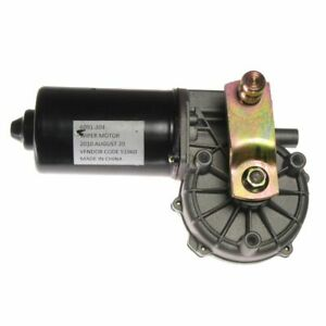 Front Windshield Wiper Motor New For Chrysler Dodge Plymouth