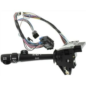 New Multi Function Switch Turn Signal Dimmer Cruise Wiper Lever For Monte Carlo
