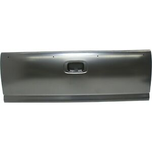 Tailgate For 99 2006 Chevrolet Silverado 1500 Fits Fleetside Capa