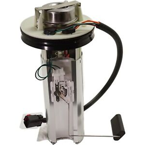 Fuel Pump For 1997 2001 Jeep Cherokee With Sending Unit 5012953ab 5012953ac