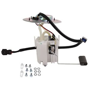 Fuel Pump For 2001 2004 Ford Mustang W Sending Unit