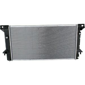 Radiator For 2011 14 Ford F 150 3 5l 5 0l W Hd Cooling