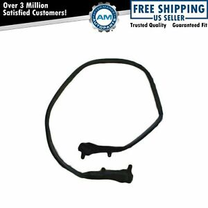 Convertible Top Header Seal Weatherstrip Rubber For Pontiac Buick Cadillac Olds