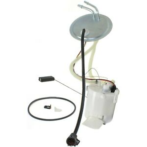 Fuel Pump Assembly For 1999 2004 Ford F 250 Super Duty F 350 Super Duty Center