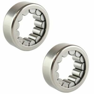 Axle Shaft Bearing Rear Pair For Chevy Astro S10 Blazer Gmc Safari Van S15 Jimmy