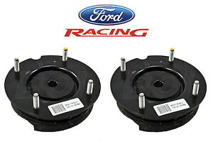 2005 2014 Mustang Shelby Gt500 Ford Racing Front Strut Mounts Upgrade M 18183 c
