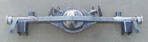 9 Ford Housing Axle Package 69 76 Cadillac Rearend Coupe Fleetwood new