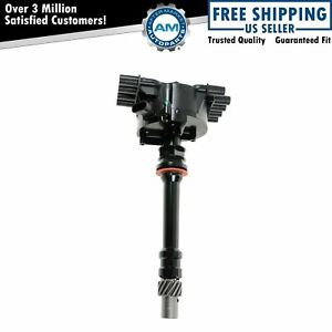 Ignition Distributor For Gmc Cadillac Chevy Pickup Truck Suv Van Vortec 5 7l 5 0
