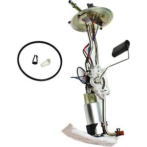 Fuel Pump With Hanger Assembly Fits Ford Ranger Mazda B4000 B3000 B2300 E2106s