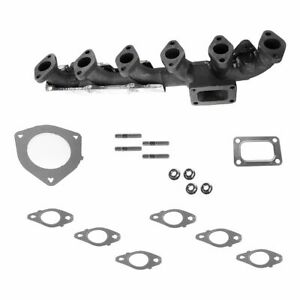 Dorman Exhaust Manifold Gasket Install Kit For 07 12 Ram 2500 3500 L6 Diesel