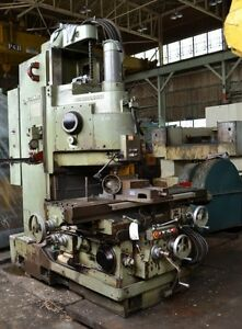 330 18 Cincinnati milacron vercipower dh Vertical Mill 26938