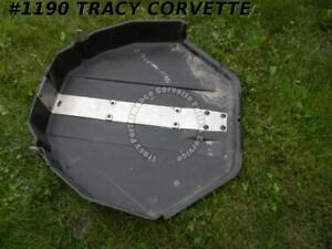 1984 1996 Corvette Used 14046687 Spare Tire Carrier Tub