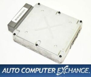 1999 2002 7 3l Ford Truck Powerstroke Diesel Ecm Pcm Ecu Engine Computer Module