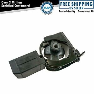Front Lower Engine Motor Mount For Pontiac Vibe Toyota Celica Matrix Corolla