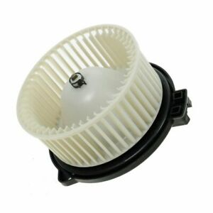 Heater Blower Motor W Fan Cage New For Toyota Avalon Lexus Rx330 Rx400h