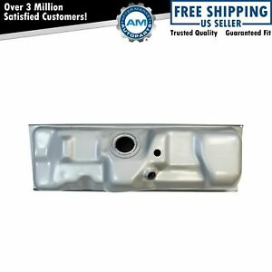 Side Mount Fuel Gas Tank For 90 96 Ford F150 F250 F350 Truck 16 Gallon