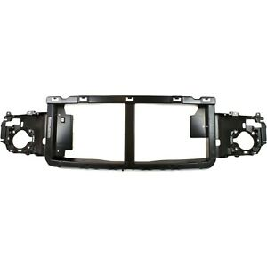 Header Panel For 2005 07 Ford F 250 Super Duty F 350 Sd Grille Opening Panel