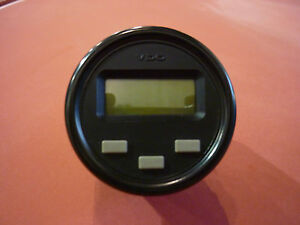 Mercedes 190e 16v Cosworth Replacement Lcd Lap Timer Screen