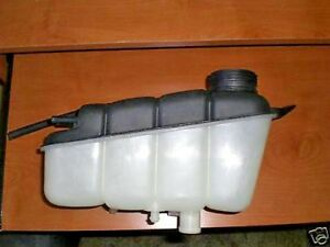 Coolant Expansion Radiator Tank Bottle For Mercedes Benz S430 Cl500 S500 220t