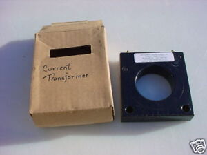 Instrument Transformers Current Transformer 7sht 501