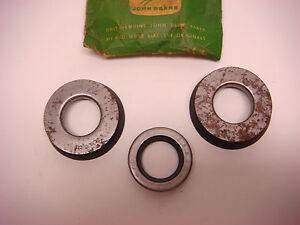 Nos John Deere Part No Aw21944 Cylinder Kit Jd103 Vintage Tractor Equipment
