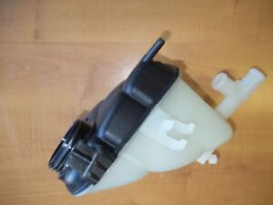 Coolant Expansion Overflow Tank Bottle For Mercedes Benz New 164 Ml Gl 164t