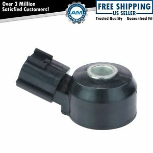 Engine Detonation Knock Sensor New For Frontier Pathfinder Xterra Quest 3 3l V6