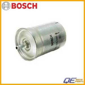 Fuel Filter Bosch For Audi Jaguar Plas Xj12 Land Rover Vw Eurovan Jetta Vanagon