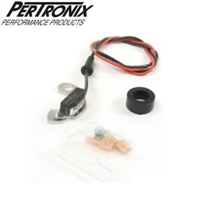 Mercedes Benz 230sl 250se 280se 280sl 300sel Pertronix Ignition Conversion Kit