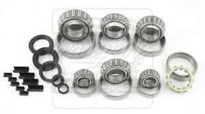 T56 Borgwarner Tremec Transmission Rebuild Kit Chevy Corvette 5 7 6 Speed