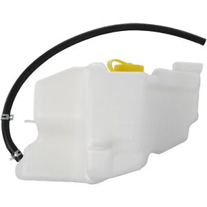 Coolant Reservoir For 2002 2006 Nissan Altima 2004 2008 Maxima W Cap Hose