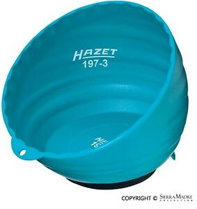 Hazet Magnetic Parts Tray 150mm 197 3