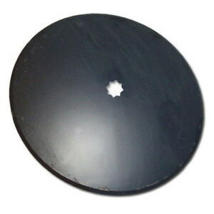 Universal Fit 18 Plain Disc Blade 3mm X 1 Or 1 1 8 Square Double Punch Hole