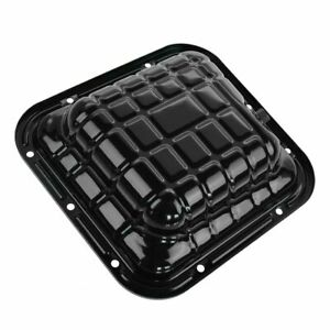 Lower Engine Oil Pan For 93 01 Nissan Altima