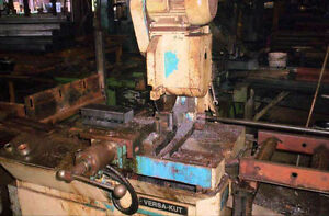 Versakut Wk 2 Cold Saw