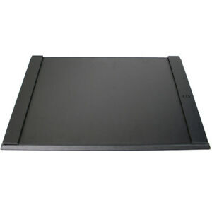 Royce mansfield Collection Executive Desk Pad Genuine Leather Black
