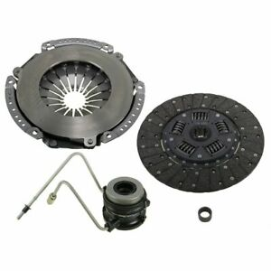 Exedy 01037 Clutch Slave Cylinder Pressure Plate Bearing Kit For 93 Jeep L6 4 0l