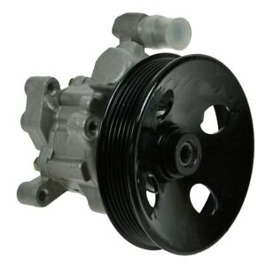 Power Steering Pump W Pulley For Mercedes Benz S Class S430 S500