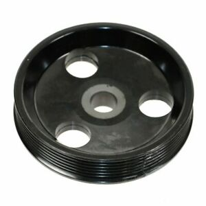 Power Steering Pump Pulley For Chevy Olds Cutlass Pontiac Grand Am Buick V6