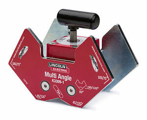 Lincoln Multi Angle Magnetic Fixture K3309 1