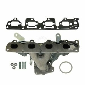 Dorman Exhaust Manifold W Gasket Heat Shield Kit For Cavalier Cobalt Hhr