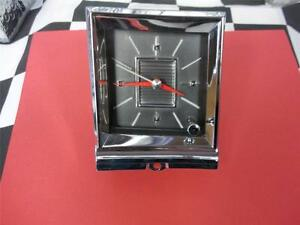 1960 Mercury Clock Nos