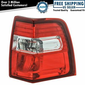 Rear Brake Taillight Taillamp Right Rh Passenger Side For 07 13 Ford Expedition